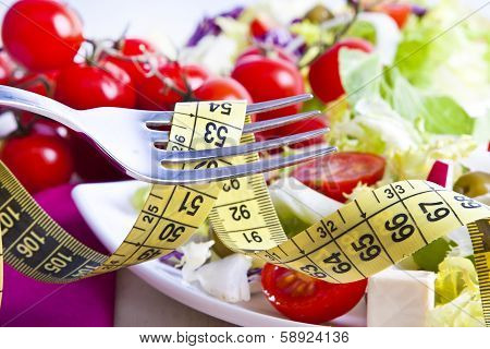 diet and lose weight