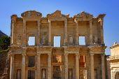 Ephesus Turkey - Celcus Library