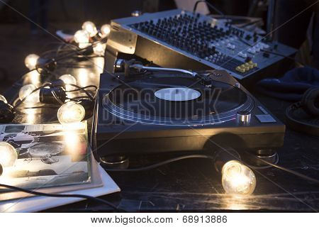 Night Club Music