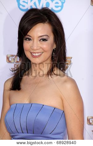 LOS ANGELES - JUL 21:  Ming-Na Wen at the
