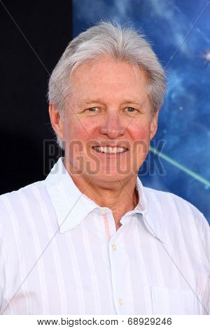 LOS ANGELES - JUL 21:  Bruce Boxleitner at the