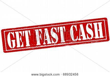 Get Fast Cash