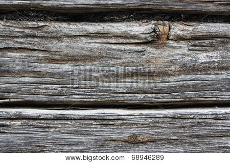 Weathered Rustic Wood