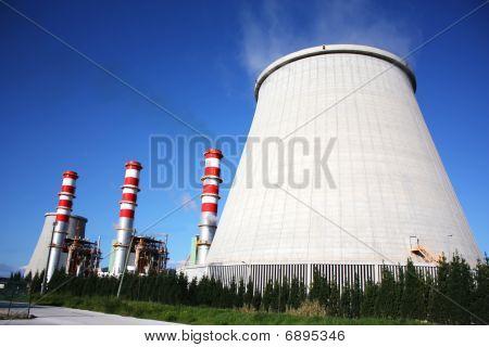 Power Plan Chimneys