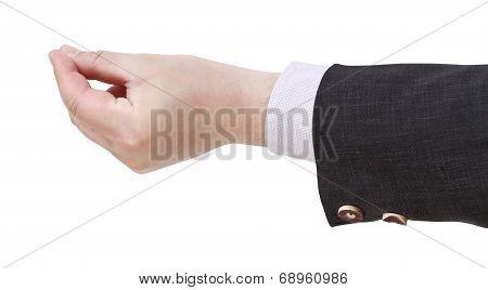 Pinch - Hand Gesture