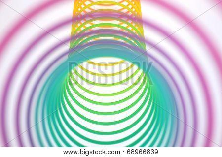 Slinky Toy
