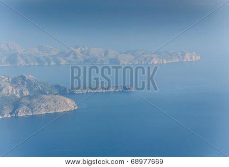 Blue Earth Mallorca