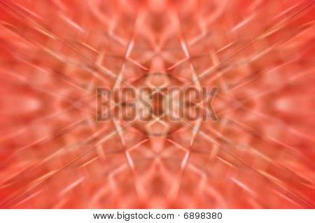 Abstract Motion Pattern