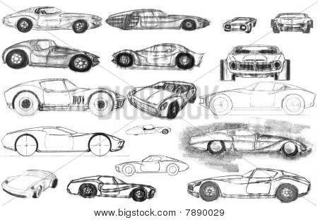 zukünftige Autos