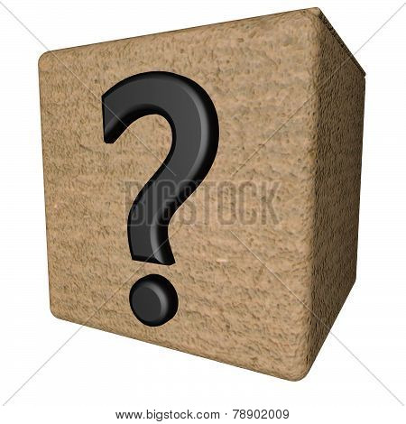 Interrogative Box