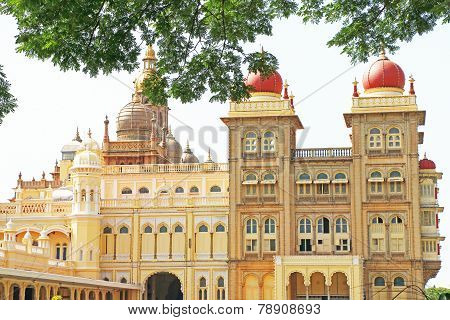 Mysore Palace Karnataka India