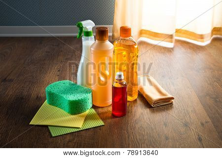Wood Floor Cleaner Products