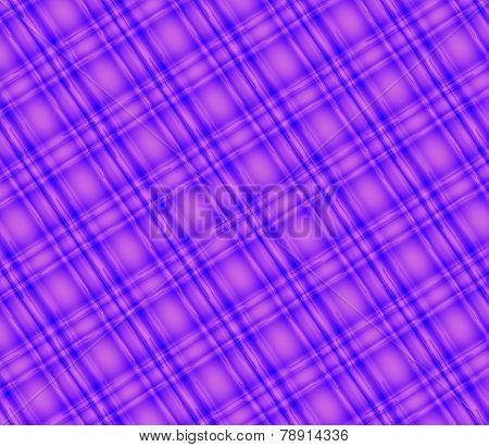 Plaid purple tartan background