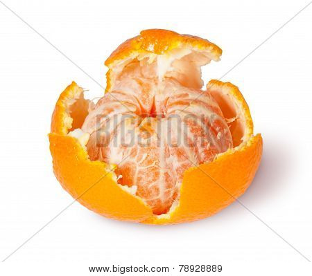 Partially Purified Tangerine