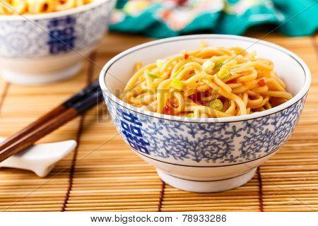 Mie Noodles