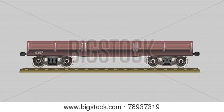 Flatcar