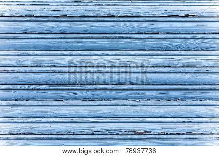 Shuttered Roll Up Wooden Window