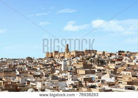 Medina Of Sousse, Tunisia, Africa