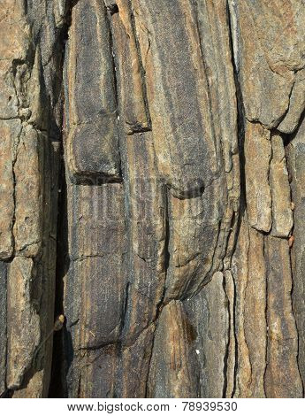 Vertical Rock Background