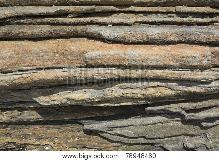 Rock Background