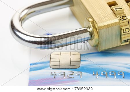 Credit/debit Card Security
