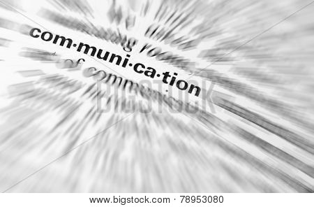 Word Communication