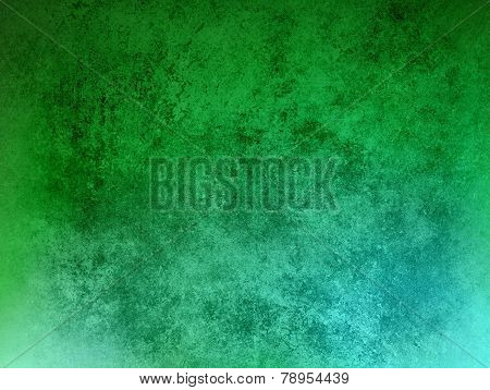 green background texture layout