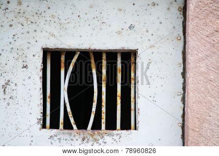 Jail Break Aftermath
