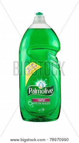 Palmolive Dish Soap 1,5L