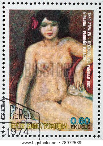 Nude Panuela
