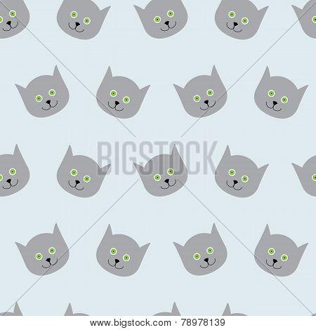 Kitten Pattern