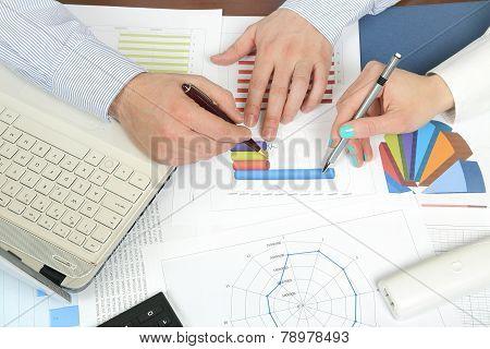 Examining Statistics