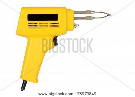 Solder Gun