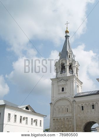 Monastery Vladimir