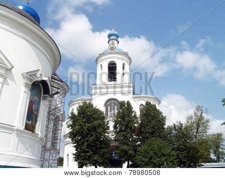 Church In Vladimir