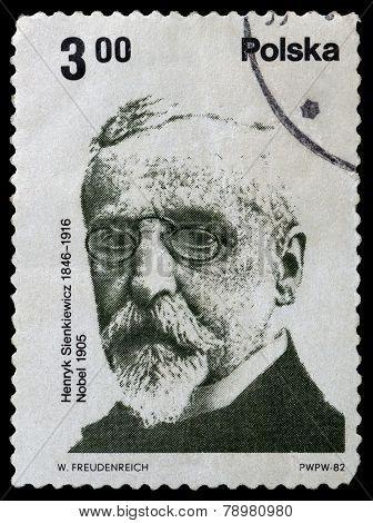 Polish Nobel Prize Winner
