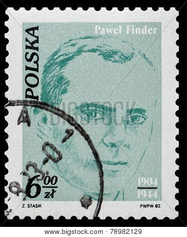 Pawel Finder
