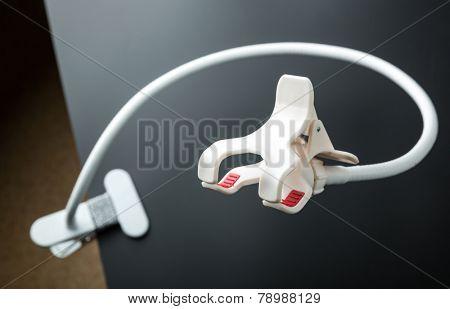 Flexible arm