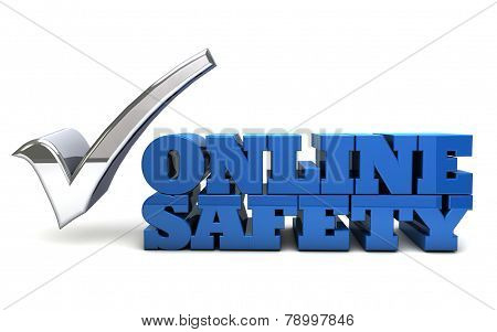 Internet Safety - Online Safety