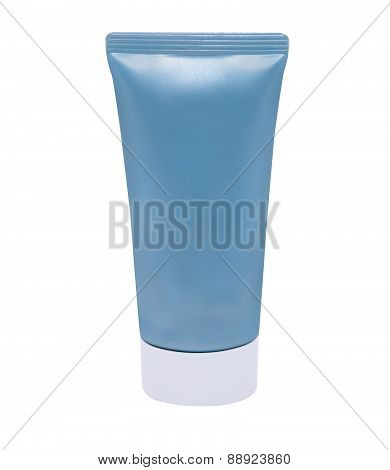 tube, blank, lotion, cream, glue, creme, hand, advertisement, isolated, adhesive, tooth, white, pack