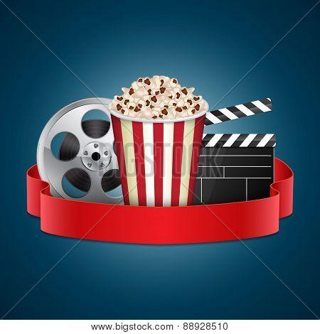 Movie template