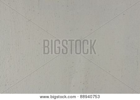 gray wall, a detailed look at the structure of cement plaster