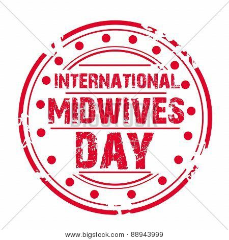 International Midwives Day.