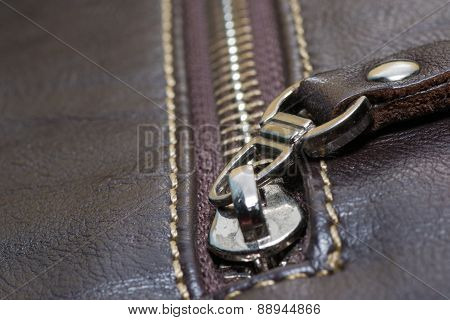 zipper construction