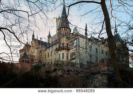 Castle Marienburg, Germany