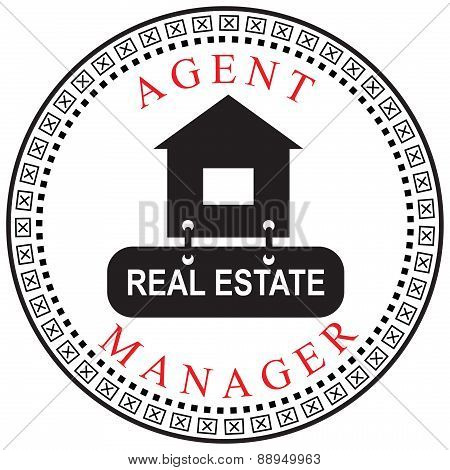 Agent Or Manager Real Estate