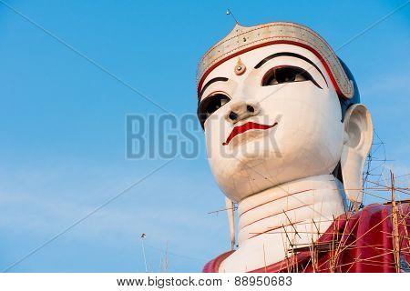Mudon Giant Buddha