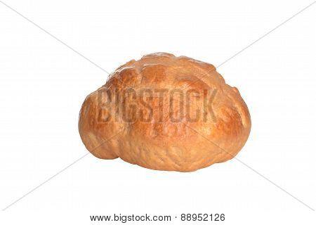cottage loaf of bread