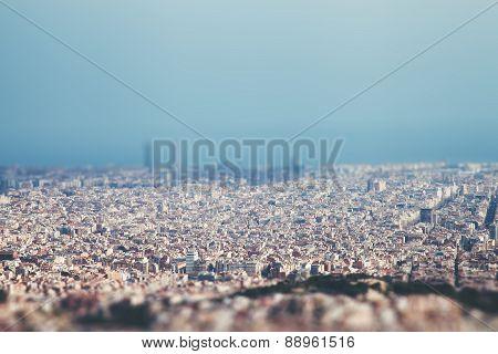 City View Blur