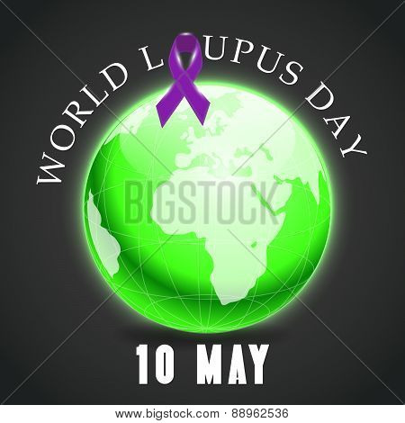 World Lupus Day